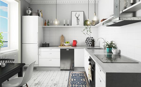 厨房龙8娱乐网页版设计