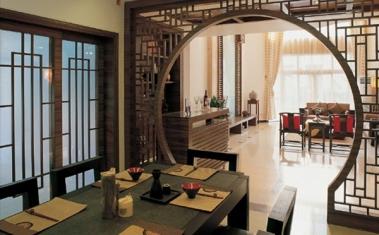 宜宾家庭中式装修