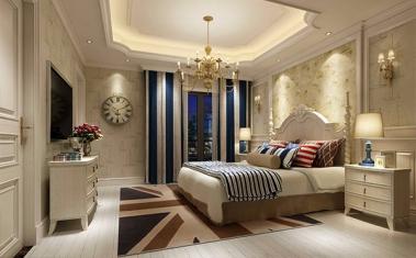 卧室龙8国际官网授权设计