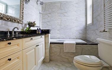 南充浴室装修