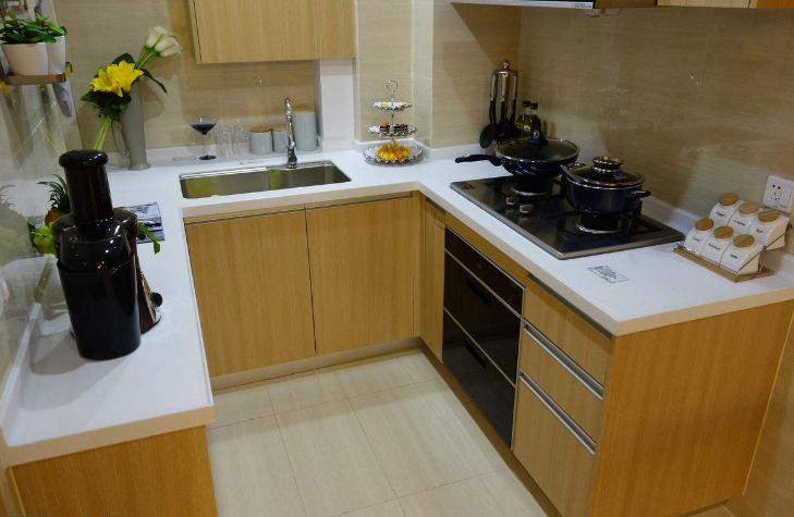 新家户型小厨房可以怎么设计呢?让雅安家装公司告诉你