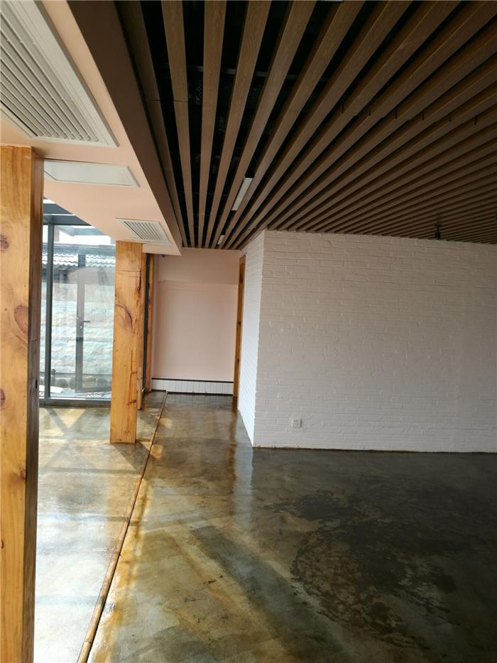 铝通吊顶设计安装施工