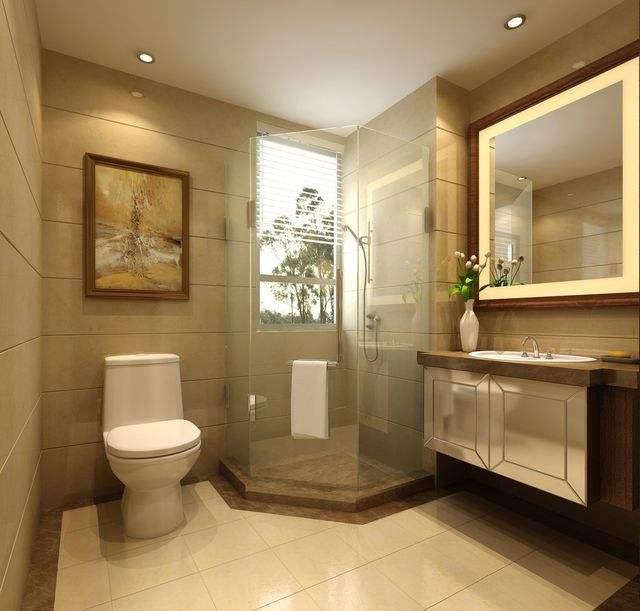 浴室龙8娱乐网页版