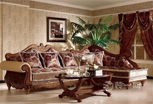 欧式家具配什么地板 龙8国际唯一官网龙8娱乐网页版网搭配欧式家具颜色忌讳